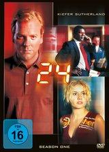 24 - Season 1 (6 Discs) Poster