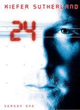 24 - Season 1 (6 DVDs) Poster