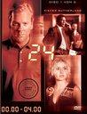 24 - Season 1 Disc 1 Poster