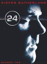 24 - Season 2 (7 DVDs) Poster