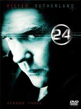 24 - Season 3 (7 DVDs) Poster