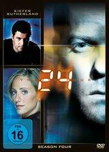 24 - Season 4 (7 Discs) Poster
