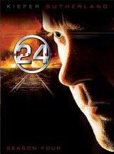 24 - Season 4 (7 DVDs) Poster