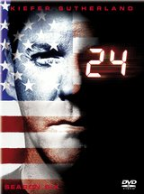 24 - Season 6 (7 DVDs) Poster