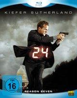 24 - Season 7 (6 Discs) Poster