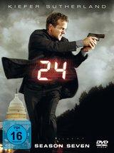 24 - Season 7 (7 DVDs) Poster