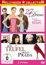 27 Dresses / Der Teufel trägt Prada (2 Discs) Poster