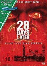 28 Days Later (+ Bonus DVD TV-Serien) Poster