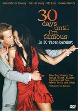 30 Days Until I'm Famous - In 30 Tagen berühmt Poster