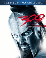 300 (Premium Collection) Poster
