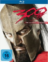 300: The Ultimate Experience (2 Discs) Poster
