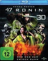 47 Ronin (Blu-ray 3D) Poster