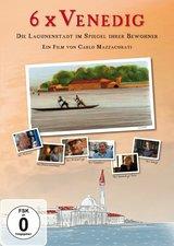 6 x Venedig (OmU) Poster