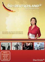 60 x Deutschland - Komplettbox (6 DVDs) Poster