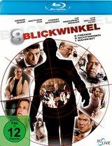 8 Blickwinkel (Thrill Edition) Poster