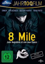 8 Mile (Jahr100Film) Poster