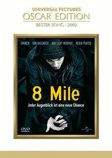 8 Mile (Oscar-Edition) Poster