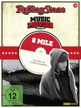 8 Mile (Rolling Stone Music Movies Collection) Poster