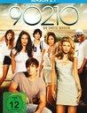 90210 - Season 2.1 (3 Discs) Poster