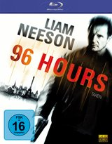 96 Hours - Taken (+ Digital Copy) Poster