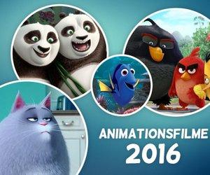Animationsfilme 2016 – Diese Filme solltet ihr dieses Jahr nicht verpassen