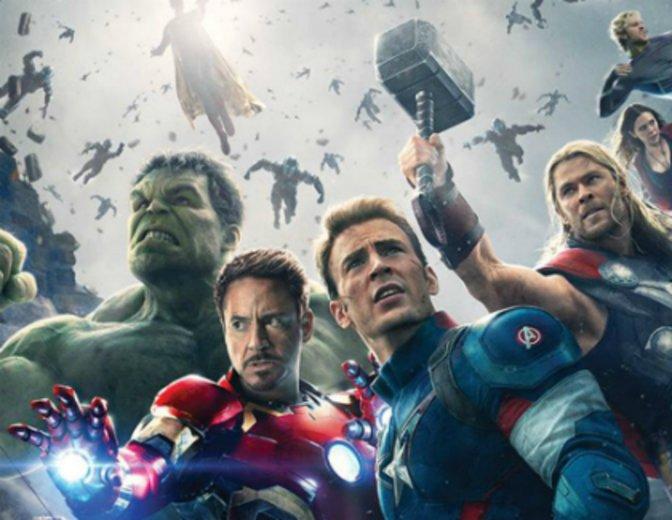 Avengers Infinity War 1   MCU3