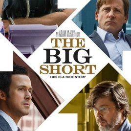 """The Big Short"": Exklusives Featurette zu Brad Pitts Rolle im Oscar-Kandidat"