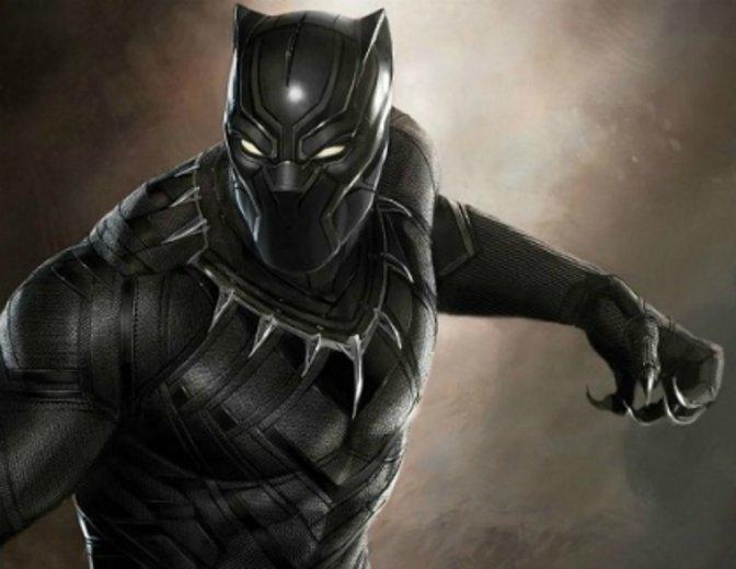 Black Panther   MCU3