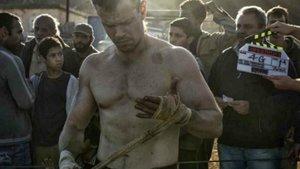 """""""Bourne 5"""": Termin für ersten Trailer des Actionfilms mit Matt Damon steht fest"""