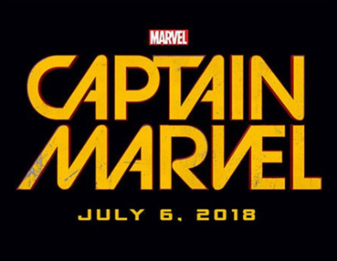 Captain Marvel - MCU3