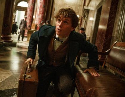 """""""Fantastic Beasts"""": Neues Video zum Harry-Potter-Spin-Off zeigt erstmals Colin Farrell"""