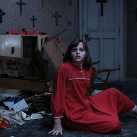 """""""Conjuring 2"""": Erster Trailer zum Horrorfilm feiert Rückkehr der Exorzisten"""
