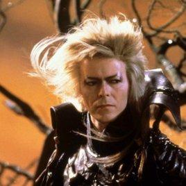 """David Bowie sprach für """"Der Herr der Ringe"""" vor"""