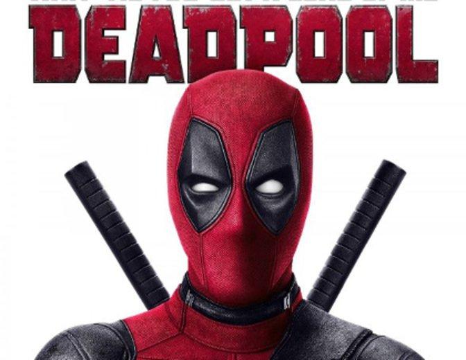 Deadpool 2016 Filme