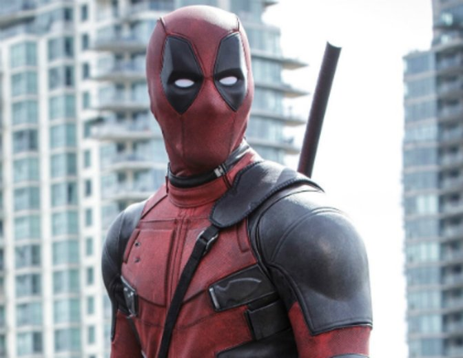 """""""Deadpool"""" ist nichts für Zartbesaitete. © 20th Century Fox"""