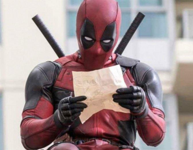 Deadpool erste Kritiken   Artikel