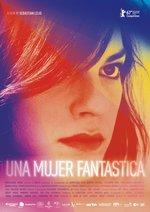 Eine fantastische Frau - Una mujer fantastica Poster
