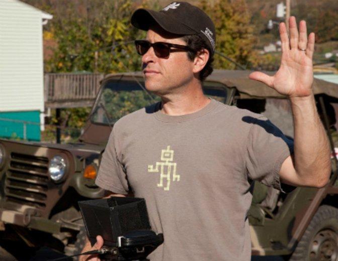 J.J. Abrams will die Kritik nicht auf sich sitzen lassen. © Paramount