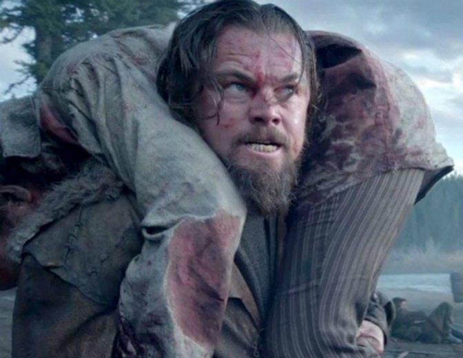 Holt sich Leonardo DiCaprio dieses Jahr den Oscar? © 20th Century Fox