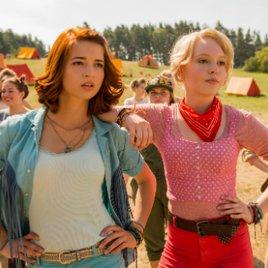 "Kinocharts: ""Bibi & Tina 3"" legt sensationellen Start hin"
