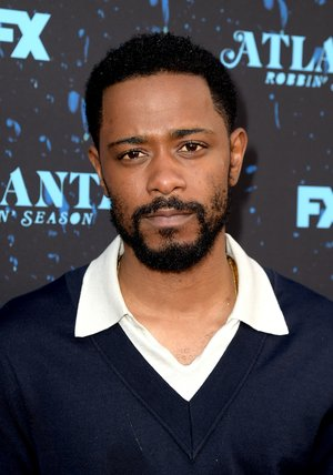LaKeith Lee Stanfield Poster