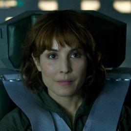 """""""Prometheus 2"""": Kehrt Noomi Rapace doch zur """"Alien""""-Reihe zurück?"""