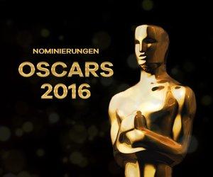 Oscars 2016: Die Nominierungen für den wichtigsten Filmpreis sind da