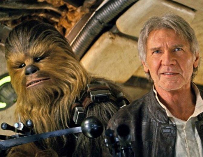 Werden Han und Chewie doch noch wiedervereint? © Disney / Lucasfilm