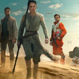 """""""Star Wars 7"""" bricht weiteren Rekord, jetzt fehlt nur noch der wichtigste"""