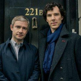 """""""Sherlock"""" Staffel 4: Neue Fotos & Trailer - Januar 2017 startet die neue Season"""