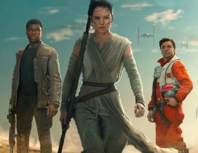 Erwarten uns weitere Abenteuer mit Rey, Finn & Co? © Walt Disney
