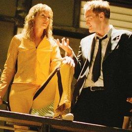 Regisseur Quentin Tarantino enthüllt erstaunliches Detail über seine Filme