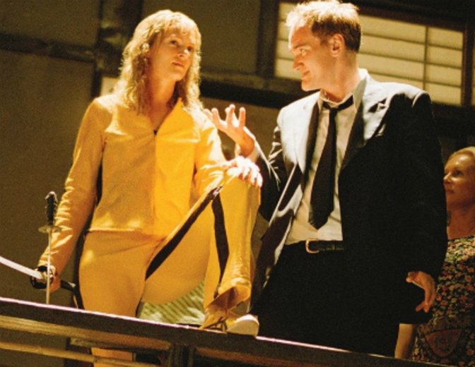 Tarantino Film-Universe - Artikel