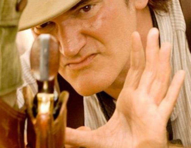 Tarantino Western-Serie - Artikel